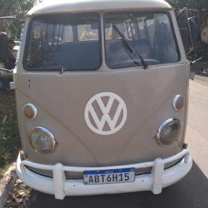 VW Bus T1 1965 #K19.175