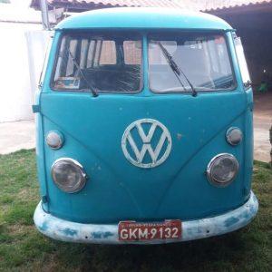 VW Bus T1 1968 #K19.180