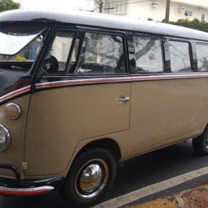 VW Bus T1 1969 #K19.184