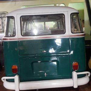 VW Bus T1 1972 #K19.195