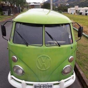 VW Bus T1 1973 #K19.201