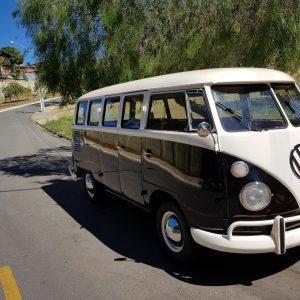 VW Bus T1 1975 #K19.182