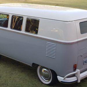 VW Bus T1 1975 #K19.181