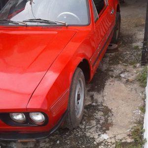 VW SP2 1974 #S19.005