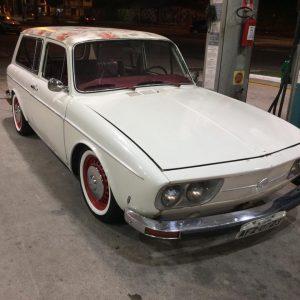 VW Variant 1972 #V19.010