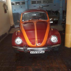 VW Beetle 1977 #F19.070
