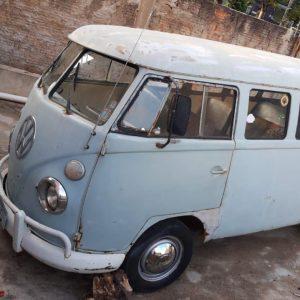 VW Bus T1 1970 #K19.185