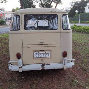 VW Bus T1 1974 #K19.188