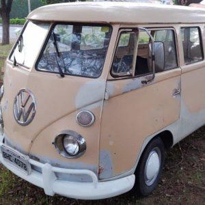 VW Bus T1 1975 #K19.186