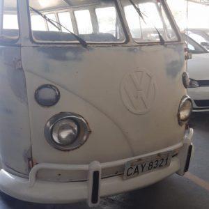 VW Bus T1 1975 #K19.187