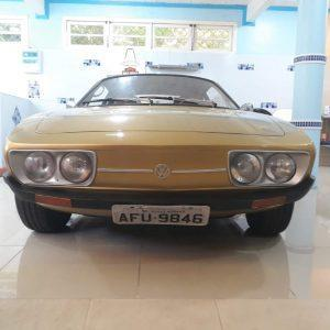VW SP2 1976 #S19.006