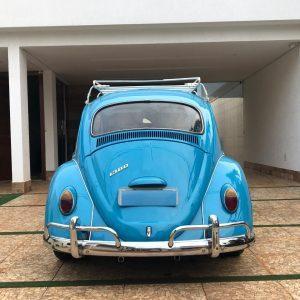 VW Beetle 1967 #F19.077