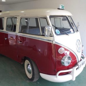 VW Bus T1 1970 #K19.222