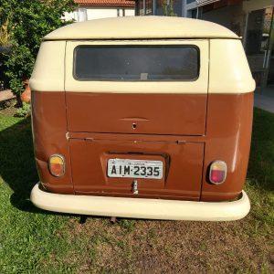 VW Bus T1 1970 #K19.216