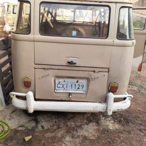 VW Bus T1 1970 #K19.211
