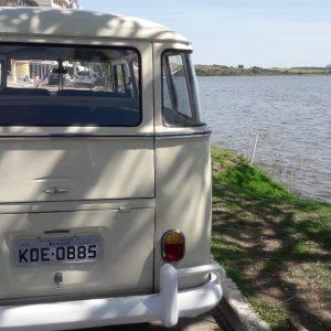 VW Bus T1 1971 #K19.206