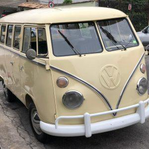 VW Bus T1 1974 #K19.230