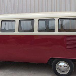 VW Bus T1 1974 #K19.233