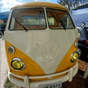 VW Pick up Bus T1 1974 #K19.215