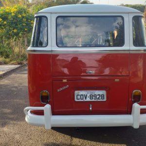 VW Bus T1 1974 #K19.210