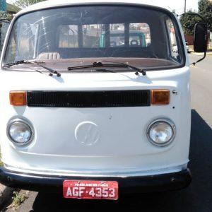 VW Pick up Bus T2 1980 #K19.212