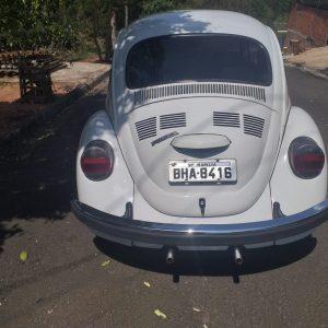VW Beetle 1986 #F19.075