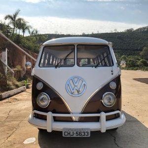 VW Bus T1 1971 #K19.220