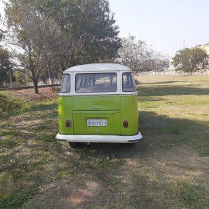 VW Bus T1 1973 #K19.219