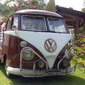 VW Pick up Bus T1 1975 #K19.223