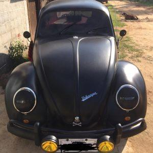 VW Beetle 1968 #F19.081