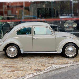 VW Beetle 1965 #F19.079