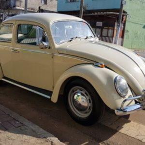 VW Beetle 1969 #F19.080
