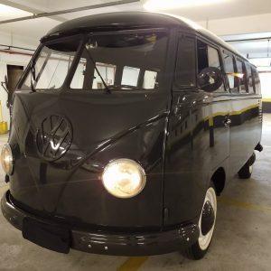 VW Bus T1 1961 #K19.268
