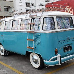 VW Bus T1 1966 #K19.258