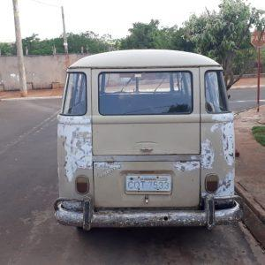 VW Bus T1 1971 #K19.273