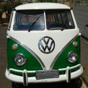 VW Bus T1 1972 #K19.235