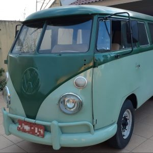 VW Bus T1 1973 #K19.250