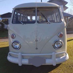 VW Bus T1 1973 #K19.253