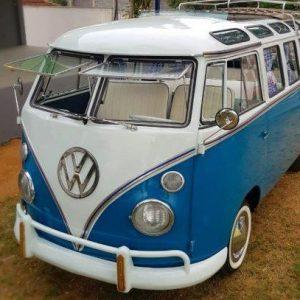 VW Bus T1 1973 #K19.265