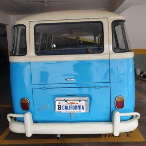 VW Bus T1 1975 #K19.263
