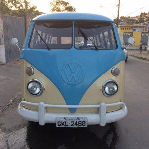 VW Bus T1 1975 #K19.251