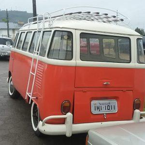VW Bus T1 1975 #K19.242