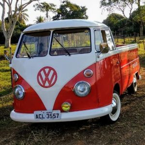VW Pick up Bus T1 1975 #K19.259