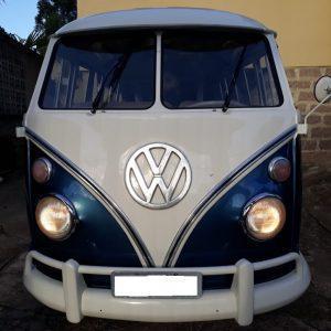 VW Bus T1 1975 #K19.246