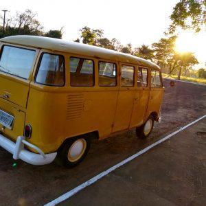 VW Bus T1 1975 #K19.240