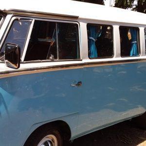 VW Bus T1 1975 #K19.254
