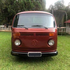 VW Pick up Bus T2 1992 #K19.241