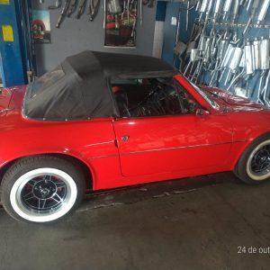 Puma GTE 1977 #PU19.011