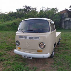 VW Pick up Bus T2 1978 #K19.249