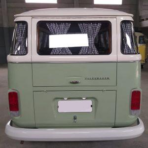 VW Bus T2 1989 #K19.248
